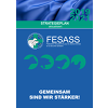 FESASS Strategieplan 2019 2021 DE Page 1